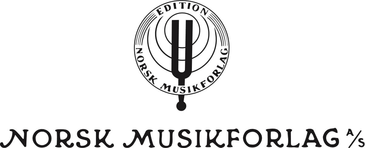 Norsk-Musikforlag